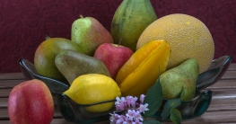Obst entsaften Entsafterzeit